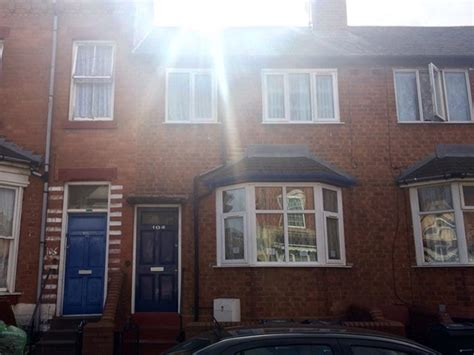 1 bedroom terraced house to rent in newton road sparkhill