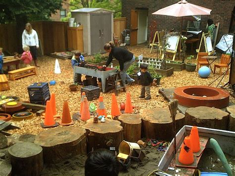 backyard play places themed outdoor play areas to do pinterest