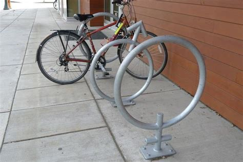 Municipal Bike Racks by 1000 Images About Details And Furniture On