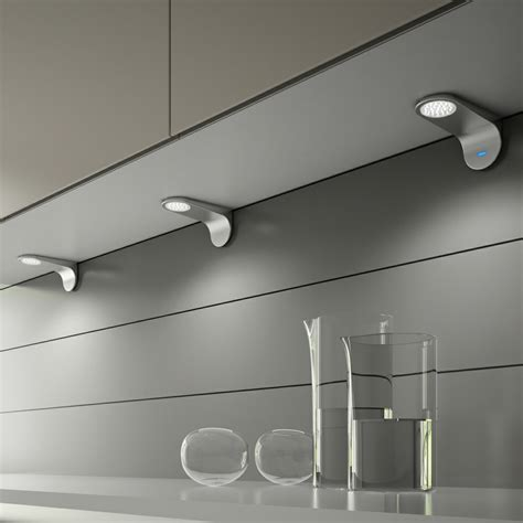 Teramo Led Under Cabinet Surface Mounted Light Led Lights Cabinets