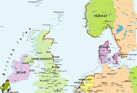 map of europe seas gc3nmch den pr 230 gtige nords 248 sti traditional cache in