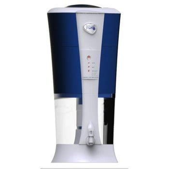 Unilever It Germ Kill 1500 L Germkill Wakastore hul pureit advanced 14 litre water purifier white with blue available at for rs 2300