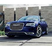 New For 2018 Chrysler  JD Power