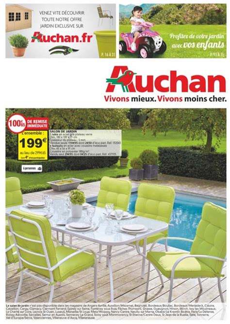 Charmant Salon De Jardin Auchan #2: catalogue-Auchan-Jardin-au-28-Avril-2015-page01.jpg