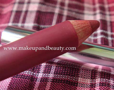 Lip Liner The Shop the shop lip liner mauve berry review