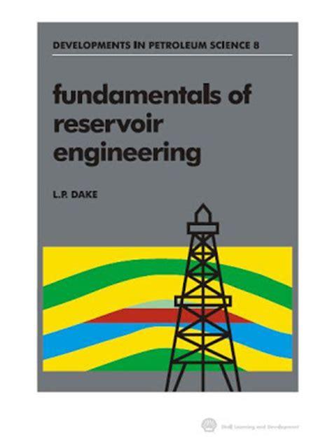 10 best reservoir engineering books kraken free engineering book fundamentals of reservoir engineering