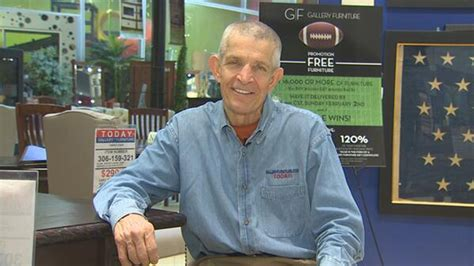 Mattress Mack by 187 Bowl 2014 Jim Mcingvale The Who Lost 7