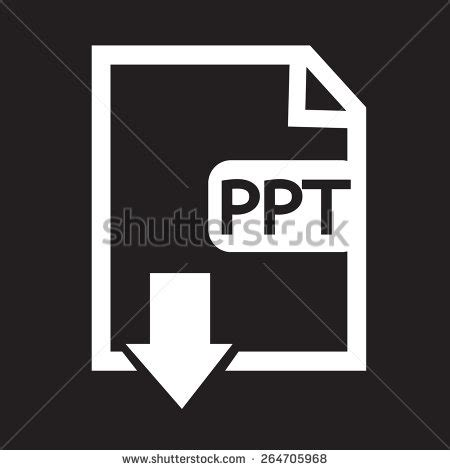 eps format ppt ppt icon stock images royalty free images vectors