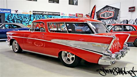 nomad car for sale 1957 chevy nomad wagon for sale