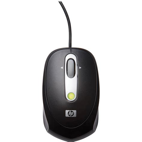 hp mobile mouse hp laser mobile mouse fq983aa aba b h photo