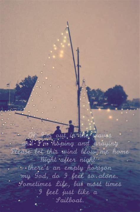 ben rector follow you lyrics ben rector sailboat quotes sayings