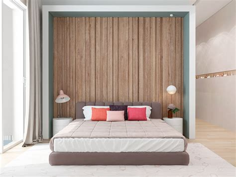 wall sheets for bedrooms wooden wall designs 30 striking bedrooms that use the