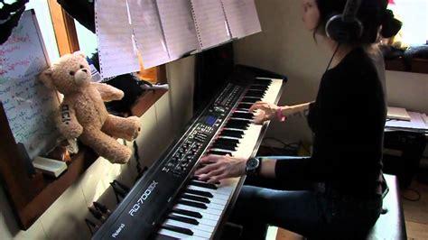 knocking on heaven s door piano tutorial guns n roses knocking on heaven s door piano cover