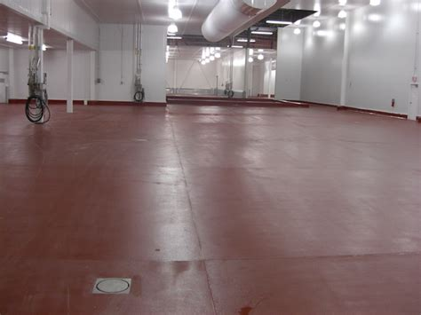 ucrete polyurethane industrial flooring surface coating