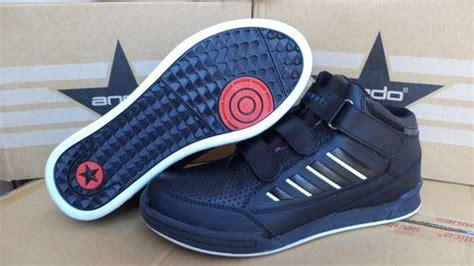 Sepatu Ando Sport harga sepatu bola warrior skreamer informasi jual beli