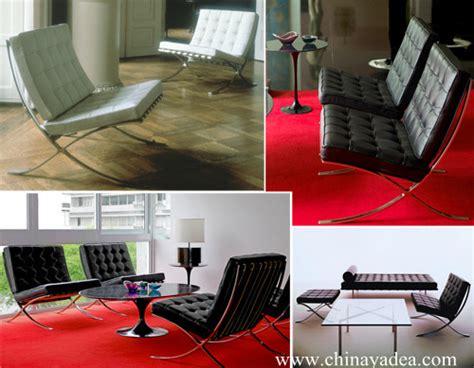 Barcelona Chair Comfortable by Comfortable Barcelona Chair Barcelona Chair Manufacturer