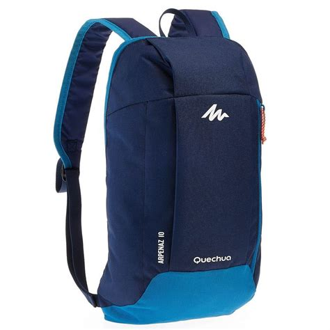 Tas Keril Arpenaz 40l Litre Backpack Tas Quechua 40l Original 2 arpenaz 10l bleu bleu decathlon