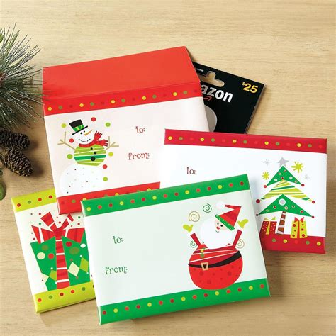 Envelopes For Gift Cards - festive gift card envelopes current catalog