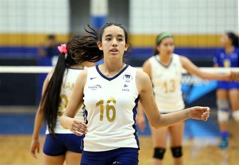 tigres femenil estrena uniforme olvidado voleibol de sala cuartos de universiada 2017
