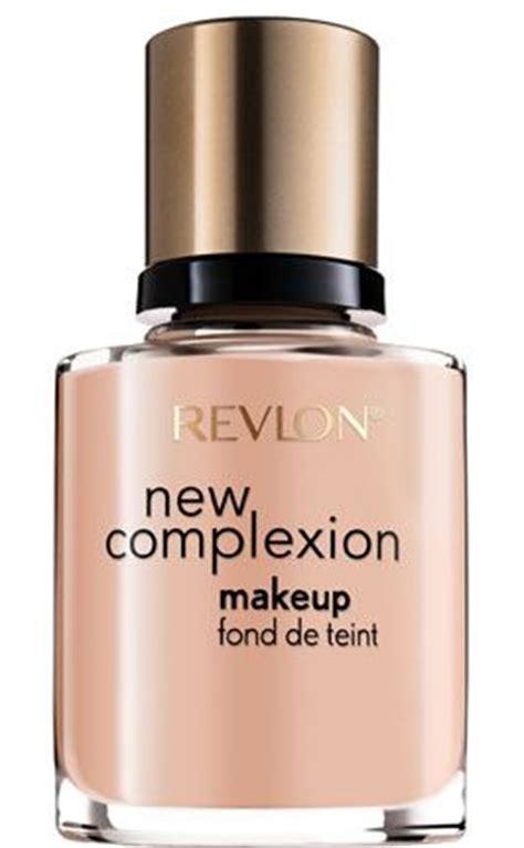 Revlon New Complexion Makeup revlon new complexion makeup discontinued reviews