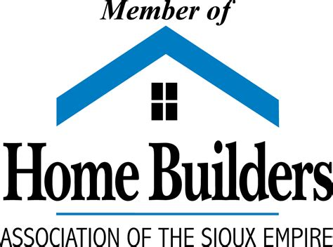 hbase logo home builders association of the sioux empire