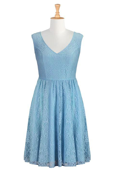 Blue Baby Dress baby blue casual dress 2016 2017 fashion trend fashion