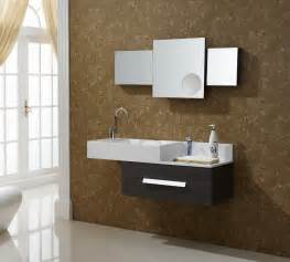 Modern Small Bathroom Vanities Best Decoration Small Contemporary Bathroom Vanity Decosee