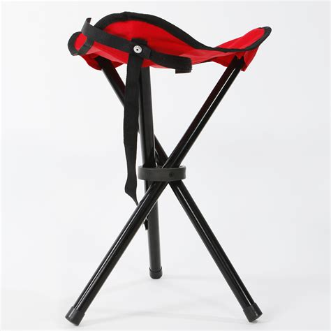 best lightweight folding stool lightweight portable folding tripod stool pocket