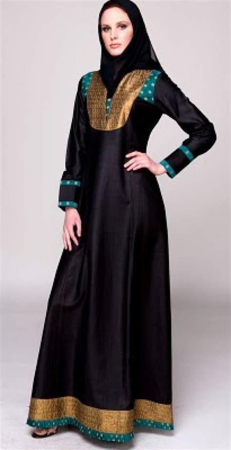 beautiful women islamic clothing abaya hijab emoo fashion saudi burqa designs 2012 latest abaya trend