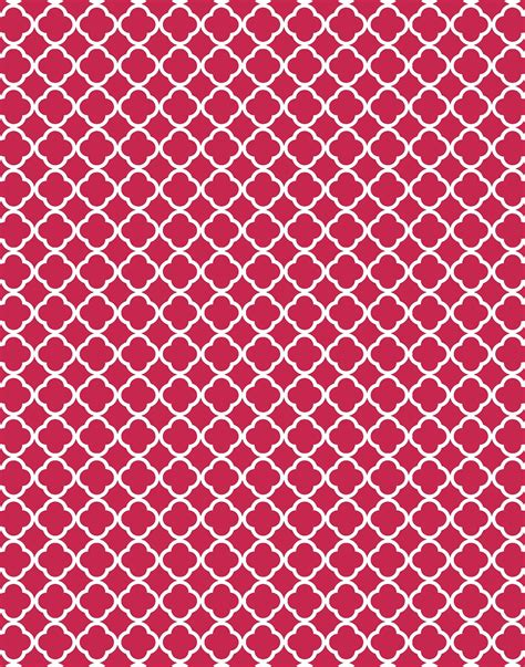 quatrefoil pattern background doodlecraft freebie 3 quatrefoil backgrounds