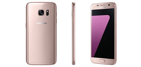 Samsung S7 Grunge Nation Custom galaxy s7 and s7 edge now available in pink gold samsung