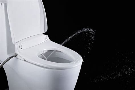 Toto Toilets Bidet Bidet Seats More Efficient Than Toilet Paper Metaefficient