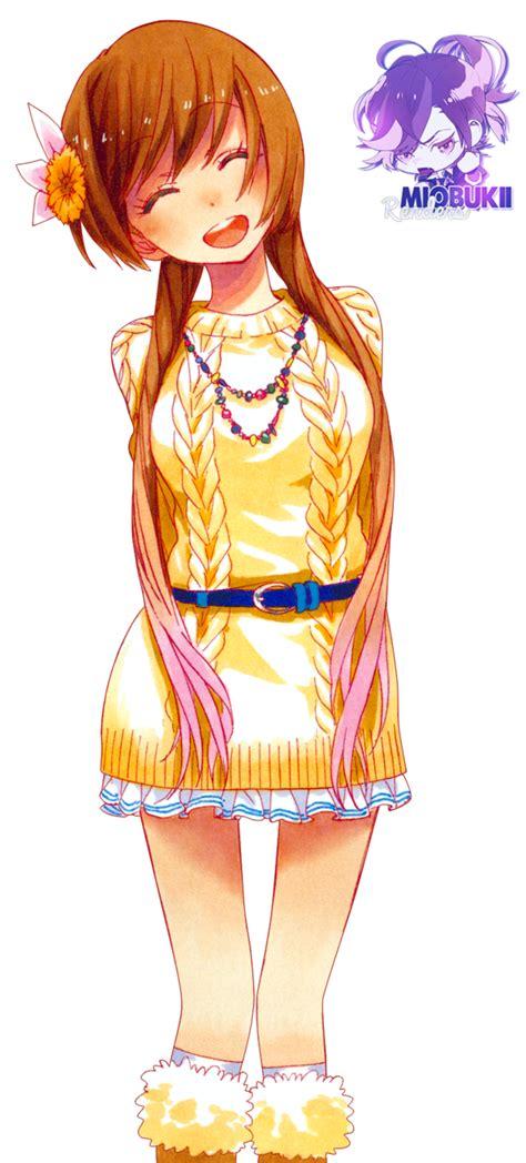 Me Or Not 8 Yutaka Tachibana render marika tachibana nisekoi by miobukii on deviantart