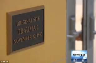 Parkland Hospital Emergency Room by Kennedy Assassination How The Emergency Room Where Jfk