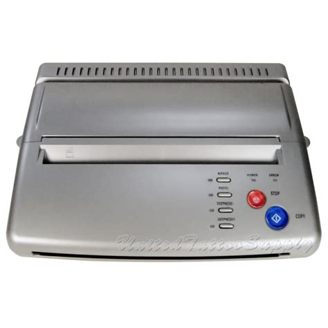 tattoo thermal printer youtube tattoo stencil flash thermal copier machine 2013 version