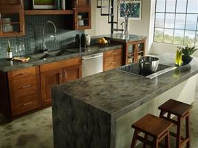 kitchen counter options kitchen countertop materials bob vila s guide bob vila