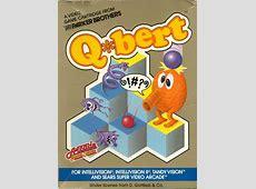 Q*bert for Arcade (1982) - MobyGames J2me Games