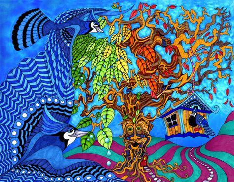 imagenes psicodelicas wallpaper im 225 genes psicodelicas taringa