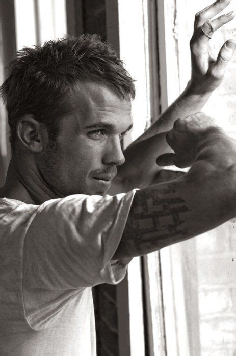 cam gigandet tattoo gigandet whenever i picture christen grey for some