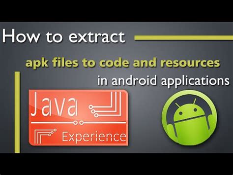 how to convert apk file into source code extract android apk into readable java source code and xml files