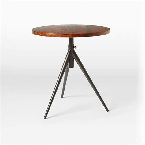 West Elm Bistro Table by The World S Catalog Of Ideas