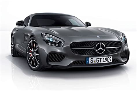 Amg Gts Edition 1 Price by Mercedes Amg Gts Edition 1 Tag Auto Breaking News