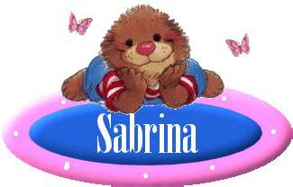 Bebe Glitter Sabrina sabrina nom gifs