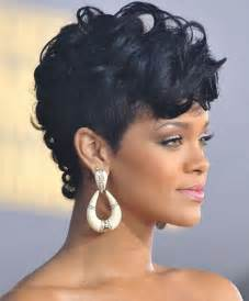 oneside black hair styles 20 badass mohawk hairstyles for black women