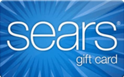 Gift Cards Sold At Sears - buy sears gift cards raise