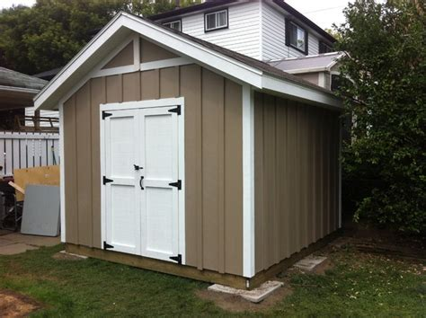 backyard sheds toronto garden shed craftsman sheds toronto by backyard built