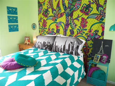 bohemian girls bedroom 10 ideas to decorate a teenage girl bedroom hirerush