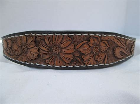 Handmade Leather Collars And Leads - 1000 images about custom leather collars on