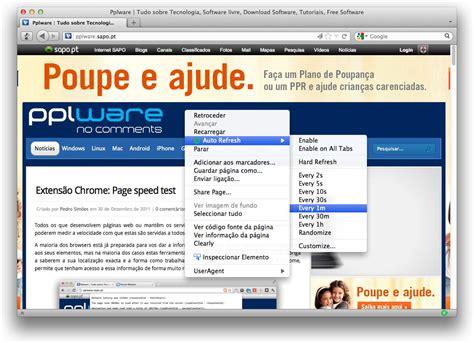 Auto Refresh Firefox by Auto Refresh O Firefox Trata Das Actualiza 231 245 Es Das