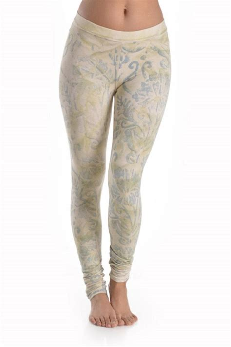 patterned cream tights cream patterned leggings from st george by the nook